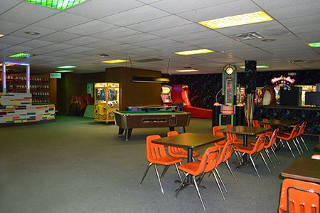 Melody Gardens Restaurant and Skateland